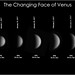 The Changing Face of Venus