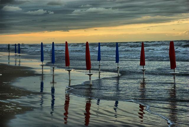 Riccione sei tu a gallery on flickr - Bagno 91 riccione ...