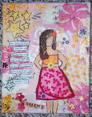She Art #4