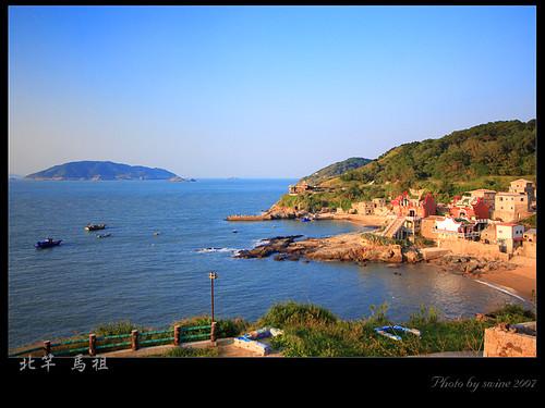 ocean travel sea spring october asia taiwan fujian 台灣 matsu 旅行 海 臺灣 2007 馬祖 秋天 福建 北竿 十月 beigan 戰地