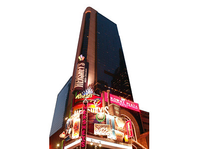 hotel crowne plaza times square manhattan broadway new nueva york