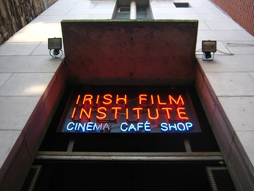 Irish Film Institute. Photo courtesy of kieranlynam via Flickr.