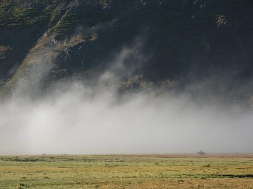 chile mountain trekking landscape backpacking andes montaña 2008 cordillera chilecentral cordilleradelosandes regióndelaaraucanía valledepulul