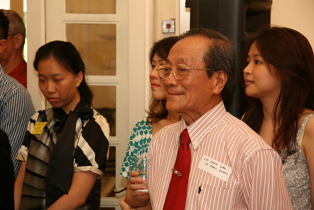 Prof LIM CHONG YAH | Flickr - Photo Sharing!