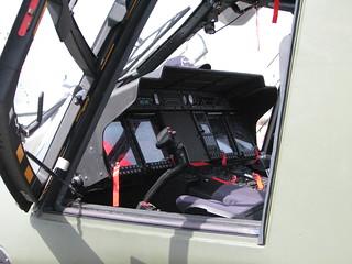 Cockpit: NH 90