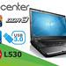 LENOVO THINKPAD L530 I5 3340M 4GB RAM 320 GB HDD WIN7PRO
