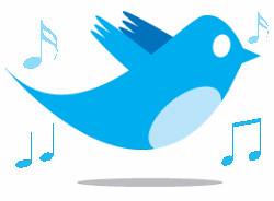 Lady Gaga en Twitter