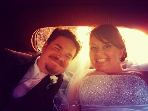 Bridal Couple!