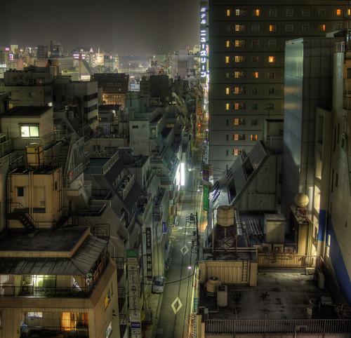 Tokyo 491