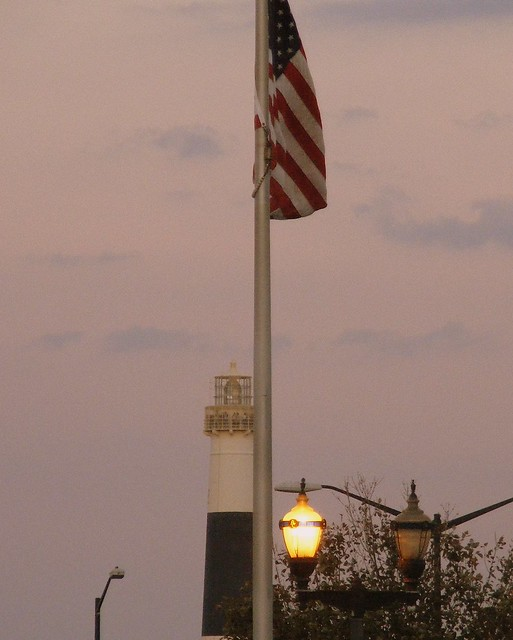 Header of Absecon Light