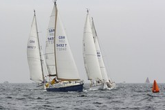 RCYC - AZAB race (across to the Azores and back)