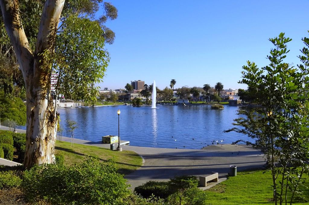 MacArthur Park Lake - Nov13Lake_3-tt2
