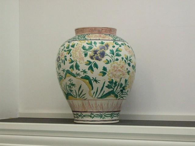 ココロの壺