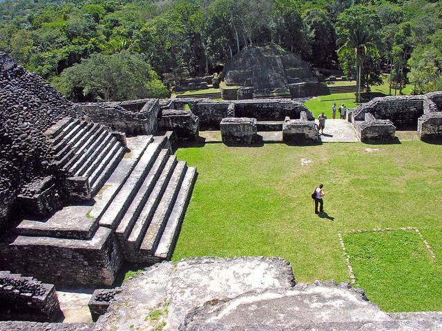Solstice - Belize