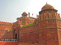 India-0041 - Lahore Gate