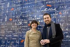 """Mur des """"je t'aime"""" [3]"""