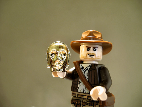 2243154949 531178b0d3 - The Best of Lego Fellow Photography On Flickr - 8