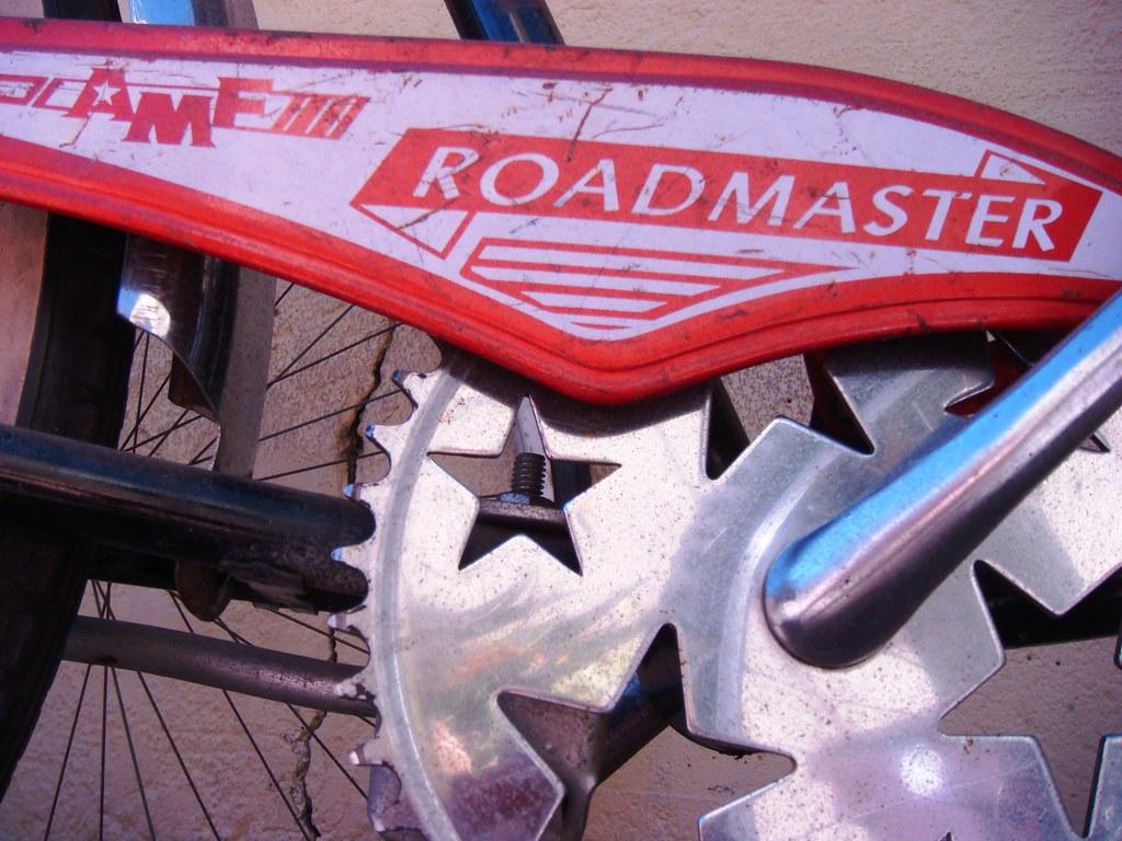 AMF Roadmaster