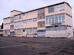 Drumry Primary School
