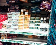 Hydrocortisone, Dollar Tree medicines