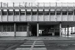 Market Hall - Photo of Forcalqueiret