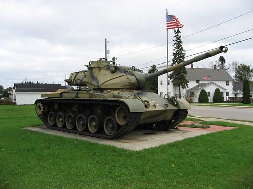 Germfask's Tank