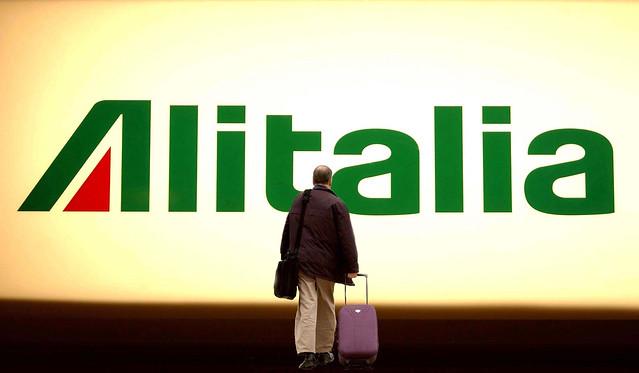 Alitalia : la CGIL non firma l'intesa sugli esuberi