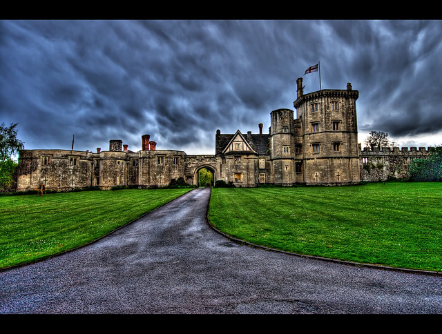 Thornbury Castle Stafford Suite Deluxe Double Rooms Pics