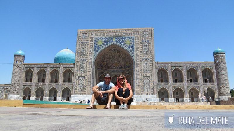 Samarcanda Uzbekistan (13)