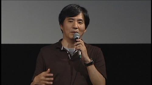 中島かずき〔Kazuki NAKASHIMA〕 2008 ver.