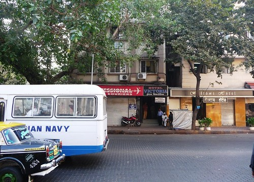 Hotel Victoria - Mumbai, India