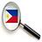 the Pinoy MACRO group icon