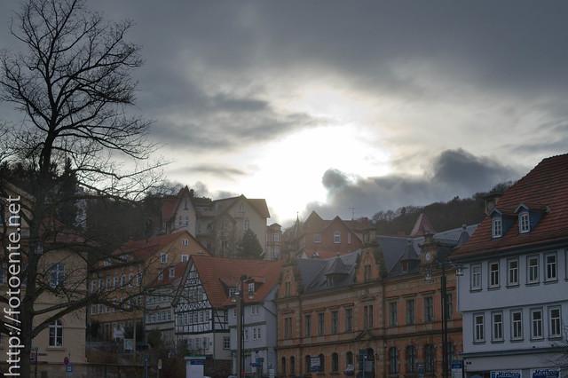 Wolkenstadt