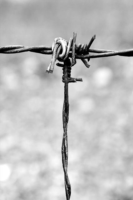 C'è Auschwitz, dunque non può esserci Dio.
