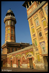 Jewel in Lahore Bazar