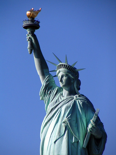 Statue of Liberty | by emeybee