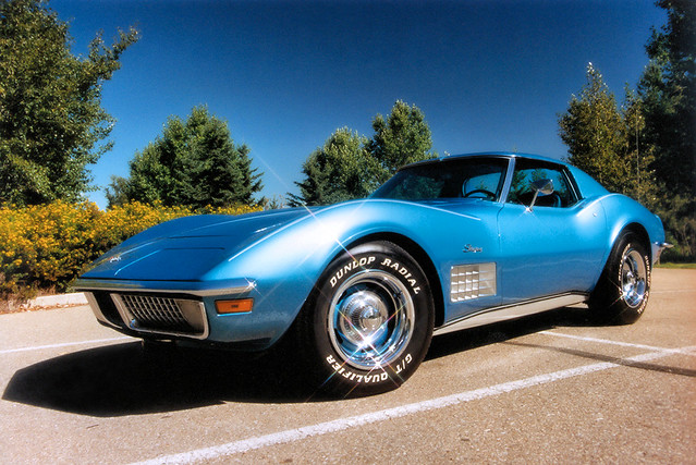 1971 corvette stingray flickr photo sharing. Cars Review. Best American Auto & Cars Review