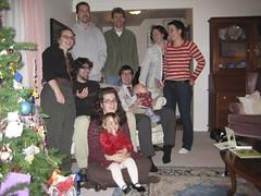 2007 Cousins Picture
