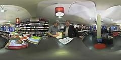 Herr Paulsen meets Matt Ruff