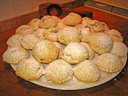 mamoul: biscotti libanesi by fugzu