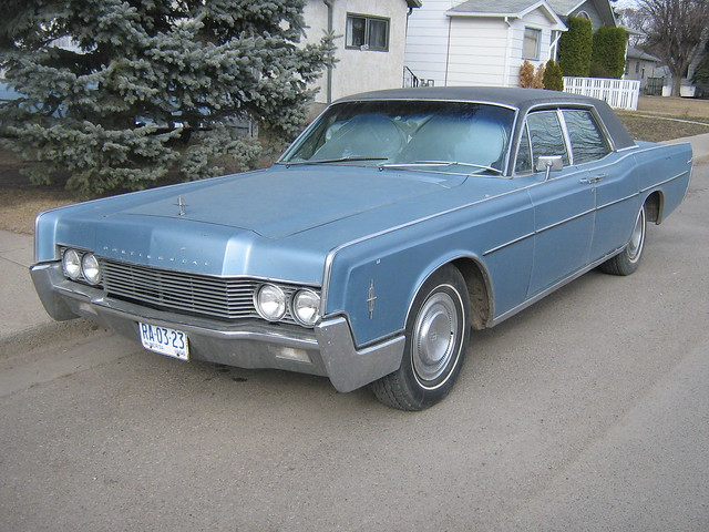 1966 lincoln continental third generation lincoln. Black Bedroom Furniture Sets. Home Design Ideas