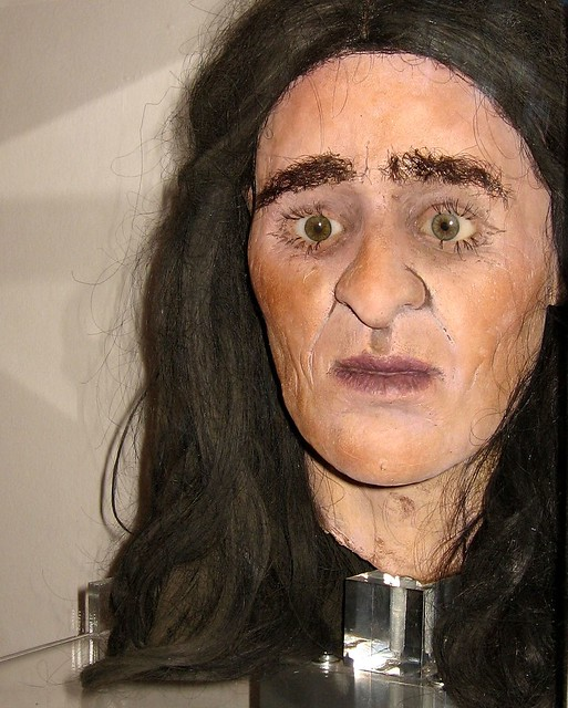 Ancestor Thea