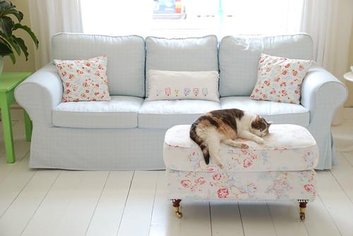 Bemz Ikea Slipcover