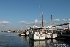 Historic Sponge Docks