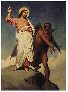 Temptation-of-Christ from Flickr via Wylio