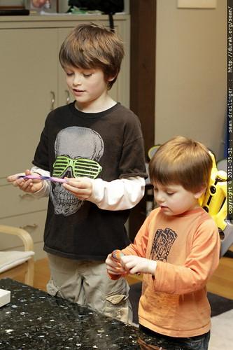 pocket rocket toys   gift from rachel & megan