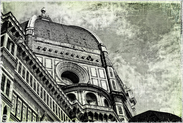 Santa Maria - Duomo del Firenze