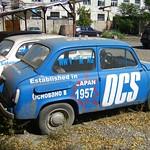 Kyrgyz Vintage Cars - Bishkek, Kyrgyzstan