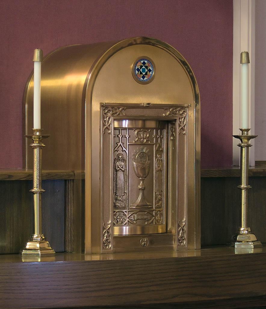 Catholic Sanctuary Designs | Joy Studio Design Gallery ...