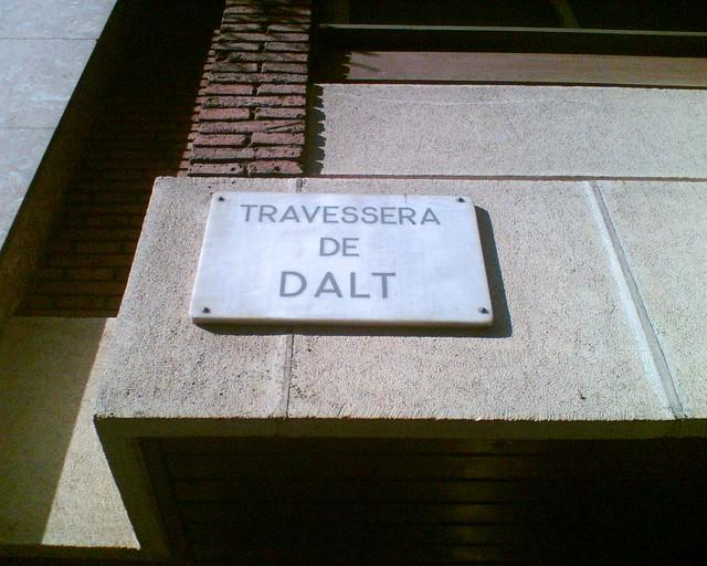 Header of dalt